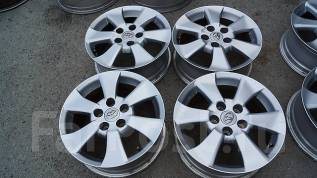 "Toyota. x16"", 5x114.30, ET33, ЦО 60,0мм."