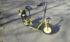 Тримцикл, 2017. 38 куб. см., исправен, без птс, без пробега
