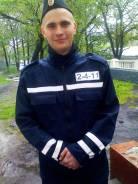 Военнослужащий по контракту. Средне-специальное образование, опыт работы 1 год