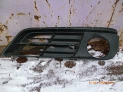 Решетка бамперная. BMW 5-Series, F10