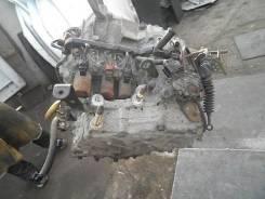 Автоматическая коробка переключения передач. Honda Fit Двигатель L15A