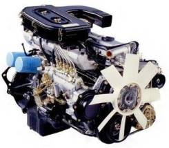Nissan Safari. Y60, TD42