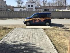 """Такси в Спасске-Дальнем """"Колобок"""""""