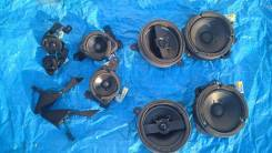 Динамик. Subaru Legacy B4, BL9, BLE, BL5, BP5, BPE Subaru Outback, BP9, BP, BPE Subaru Legacy, BLE, BP5, BL, BP9, BL5, BP, BL9, BPE Subaru Legacy Wago...