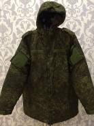 Продам зимний комплект ВКБО