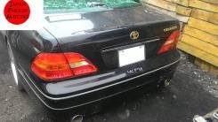Накладка на бампер. Toyota Aristo Toyota RAV4 Toyota Celsior, UCF30, UCF31 Lexus LS430, UCF30 Двигатель 3UZFE