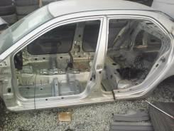 Порог пластиковый. Mitsubishi Lancer Cedia, CS2A Mitsubishi Lancer, CS2A Двигатель 4G15