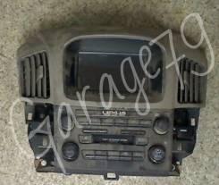 Дисплей. Lexus Jeep. Под заказ