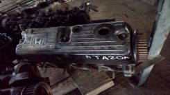 Головка блока цилиндров. Honda Accord, E-CA5, ECA5 Двигатели: A20A3, A20A4, A20A1, A20A2, A20A