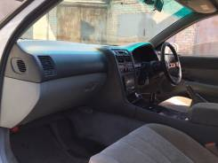 Интерьер. Toyota Aristo, JZS147E, JZS147