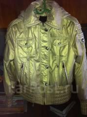 Куртки. 42, 44, 40-44, 40-48