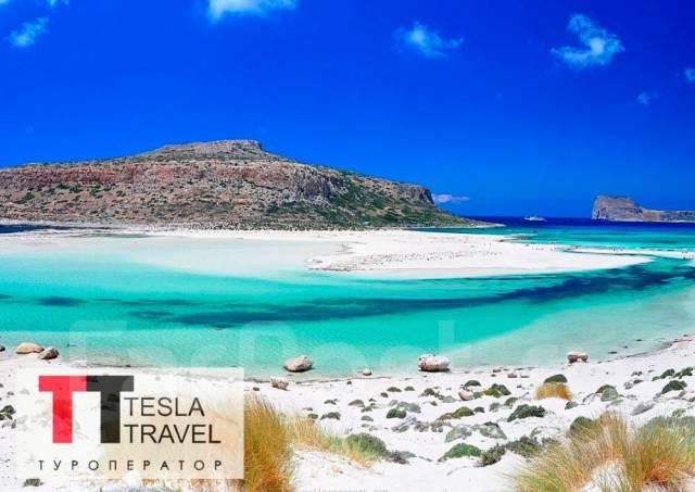 Греция. Кипр. Пляжный отдых. Родина Афродиты-Пафос! Пляжный отдых! Бесплатный трансфер в аэропорт!
