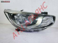 Фара HYUNDAI ACCENT, RB; 921021R, 921021R000, 2930017230