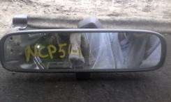Зеркало заднего вида салонное. Toyota Succeed, NCP51, NLP51, NCP51V, NLP51V