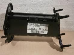 Жесткость бампера NISSAN X-TRAIL, T32, MR20DD, H52114CCMA, 4200000905