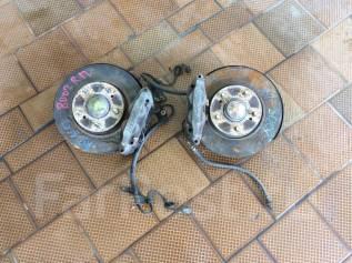 Направляющая суппорта. Nissan Silvia, S14
