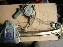 Стеклоподъемный механизм. Toyota Mark II, JZX100 Двигатель 1JZGE