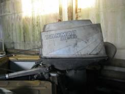 Yanmar. 27,00л.с., 4х тактный, дизель, нога L (508 мм), Год: 1997 год. Под заказ