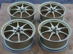 Forged. 7.5x17, 5x100.00, ET48, ЦО 55,0мм.