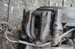 Суппорт тормозной. Honda CR-V, RE3 Honda CR-V I-CTDI Двигатель N22A2