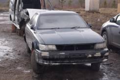 Toyota Vista. CV30, 2CT