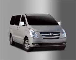 Накладка на зеркало. Hyundai Grand Starex Hyundai Starex
