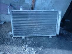 Радиатор кондиционера. Suzuki SX4, GYB, GYA Двигатель M16A