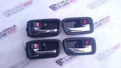 Ручка двери внешняя. Toyota Caldina, ST215, AT211G, AT211, ST210G, CT216G, ST215G, ST215W, CT216, ST210 Двигатели: 3CTE, 3SFE, 3SGE, 3SGTE, 7AFE. Под...