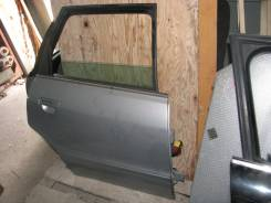 Дверь задняя правая на Audi A4 B5 универсал (05)