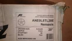 AEZ. 8.5x20, 5x112.00, ET28, ЦО 75,0мм. Под заказ