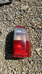 Стоп-сигнал. Toyota Hilux Surf, KZN185