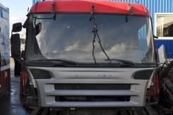 Запчасти на тягач Скания P380 CA6X4HSZ, 2011 г. в. на разбор. Scania P