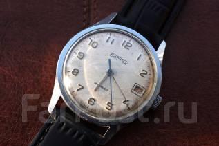 Часы Восток дошедшие из СССР винтаж. Оригинал