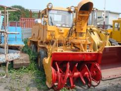 Isuzu. Продам снегоуборочную машину NR421A, 5 600куб. см.