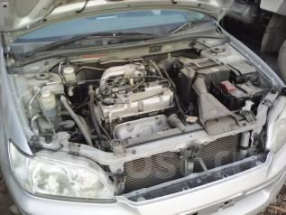 Крепление аккумулятора. Mitsubishi Lancer Cedia, CS2A Mitsubishi Lancer, CS2A Двигатель 4G15