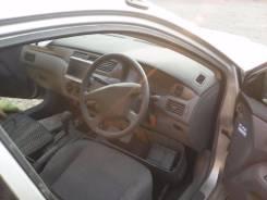 Панель рулевой колонки. Mitsubishi Lancer Cedia, CS2A Mitsubishi Lancer, CS2A Двигатель 4G15