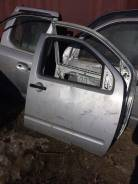 Дверь боковая. Nissan Navara Nissan Pathfinder