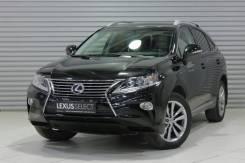 Продам детали кузова Lexus RX 2009-2016