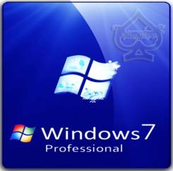 Windows 7. Под заказ из Владивостока