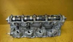 Головка блока цилиндров. Nissan Primera Двигатель CD20
