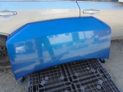 Капот. Honda Mobilio Spike, GK1 Двигатель L15A