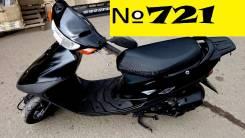 Honda Tact AF-30. 49куб. см., исправен, птс, без пробега