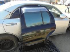 Дверь боковая. Nissan Terrano Regulus, JLR50 Двигатель VG33E