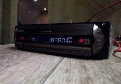 Отличное ГУ Sony CDX-R3350EE в хорошем состоянии.