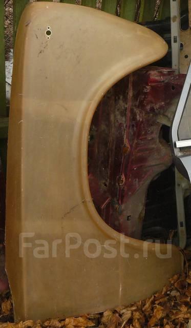 Крыло ваз лада 2101 2102 переднее правое стеклопластик