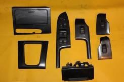 Пластик под карбона для Accord CL7-CL9. Honda Accord, CL7, CL9