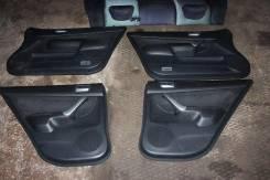 Обшивка двери. Honda Accord, CL7, CL9