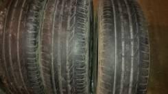 Bridgestone Turanza T001. Летние, 2012 год, износ: 70%, 4 шт