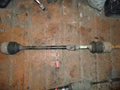 Привод. Nissan Sunny, FB15 Двигатель QG15DE