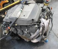 Двигатель в сборе. Honda Inspire, UA4 Honda Saber, UA4 Двигатель J25A